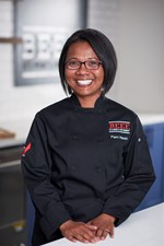 Chef Pam Nash