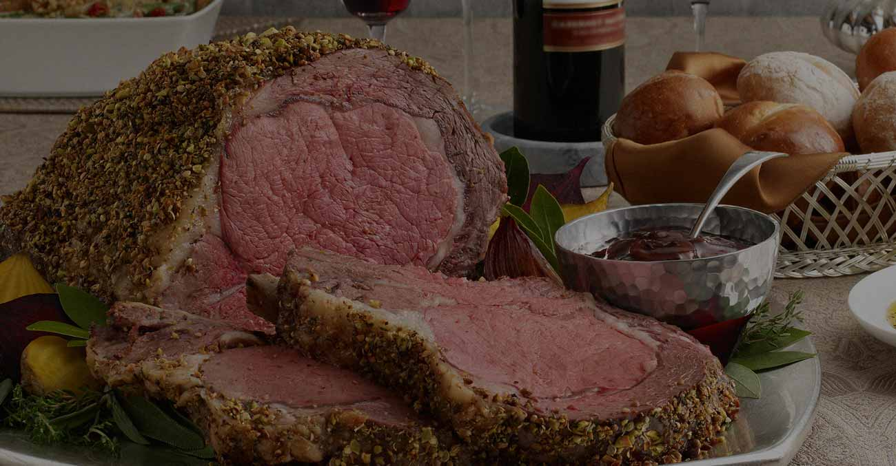 All About Prime Rib